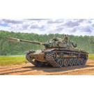 Maquette de char M60A3 1/35