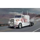 Maquette de camion Freightliner FLD 120 Special 1/24 Italeri