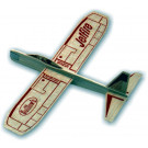 Petit planeur à lancer Jetfire Guillow's