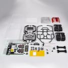 Carrosserie transparente Marauder II pour TRX-4