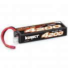 Batterie LiPo 11.1V 4200mA / 40C hard case