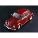 Maquette VW Coccinnelle 1/24