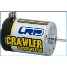 Moteur brushless Crawler 18.5T LRP