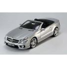 Miniature 1/18 Mercedes-Benz SLK 55 AMG Hot Works