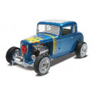'32 FORD 5 Window Coupé (1/25)
