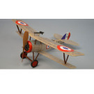 Avion vol libre Nieuport 27 DUMAS en kit
