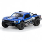 Carrosserie transparente Proline Ford F150 Raptor pour Short course