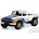 Carrosserie tout terrain Ford F-100 pour 4x4 et SC10