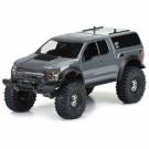 Carrosserie transparente Ford Raptor 2017 pour TRX 4