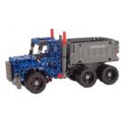 Camion 6 roues avec benne Ninco Tecnic