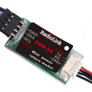 PRM-02 Module télémetrie pour radio AT9/AT10 Radiolink