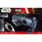 Maquette de DARTH VADER TIE FIGHTER