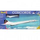 Aérospatiale Concorde British Airways 1:144