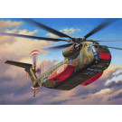 Maquette d'hélicoptère SIKORSKY CH-53G 1/144