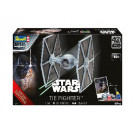 Maquette de TIE FIGHTER (40 ans STAR WARS) Revell
