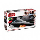 Maquette de Imperial Star Destroyer 1/4000 Star Wars
