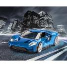 Maquette de Ford GT 2017 (1/24)