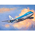 MODEL SET BOEING 747-200 (1/450)