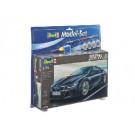 Maquette de BMW i8 1/24 Model Set