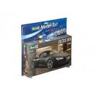 Maquette de AUDI R8 1/24 Model Set