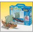 Maquette de bateau Viking Junior