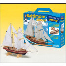 Maquette de bateau Baltimore Clipper Junior
