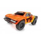Mini short course RC28 Fox factory 1/28