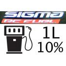 Carburant Sigma Premium 10% 1Litre