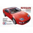 Maquette de Nissan 300zx Turbo Tamiya