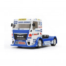 Camion RC MAN TGS Team Hahn Racing 1/14