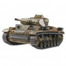Char RC Panther III (bruit et fumée) 1/16