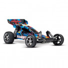 Bandit Rock n' Roll brushed sans ACCU/CHARGEUR Traxxas