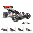 Bandit - 4x2 - 1/10 vxl brushless - wireless - id - tsm Traxxas