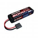 Batterie Lipo 7,4v 5000mah 2s 25c - id
