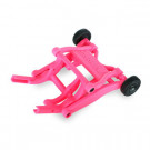Kit wheelie bar rose assemble complet stampede/rustler/bandit