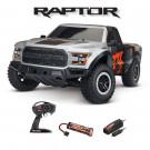 Slash 4x2 brushed Ford raptor F150 FOX