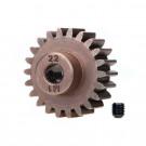 Pignon moteur 22 dents - 1.0 metric pitch 5mm
