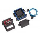 Combo Module télémétrie + GPS 2.0 pour Radio TQi Traxxas