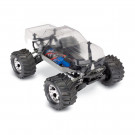 Stampede 4X4 kit à monter complet Traxxas