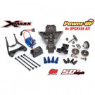 Power up 8s upgrade kit