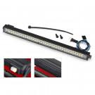 Rampe lumineuse a led - necessite trx8028