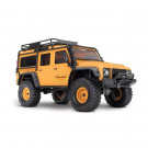 TRX-4 LAND ROVER Defender Sable Trophy Traxxas