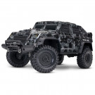 Trx-4 tactical Traxxas