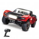 Unlimited Desert Racer 4X4 Rigid + LED et télémétrie Traxxas