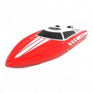 Bateau Volantex vector 28 mini racing boat RTR Rouge