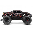 X-MAXX 4X4 - 8S - BRUSHLESS - WIRELESS - ID - TSM - Rouge Traxxas