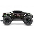 X-MAXX 4X4 - 8S - BRUSHLESS - WIRELESS - ID - TSM - Vert Traxxas