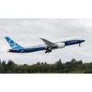 Maquette d'avion Boeing 787-9 1/144