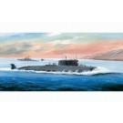 Zvezda Sous-marin Koursk 1/350