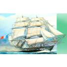 Fregate française Archeron 1/200 Zvezda